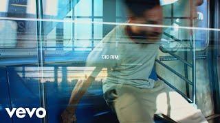 Cid Rim   Control Feat. Denai Moore (Official Video)