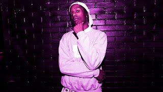 ASAP Rocky - Pharsyde (Ft. Joe Fox) (Slowed & Screwed)