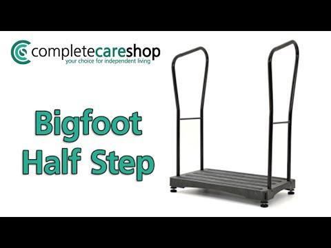 Provides Safer Access For Those With Reduced Mobility
