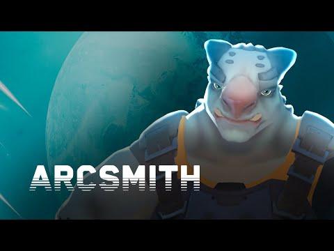 Announcement Trailer de Arcsmith