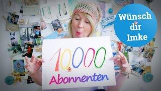 10.000 Abonnenten-Special