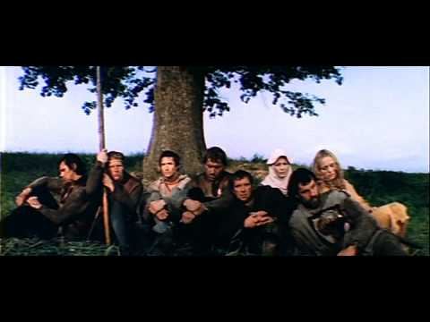 """Баллада о времени - """"Стрелы Робин Гуда"""""""