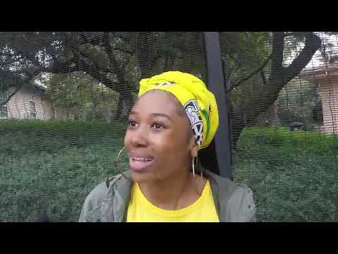 Vernac on the Streets: South Africa Voting Day
