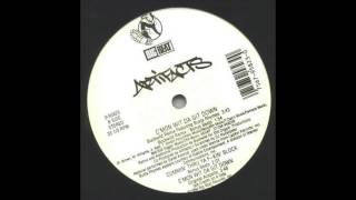 Artifacts - Cummin' Thru Ya F--kin' Block (Bonus Beats)