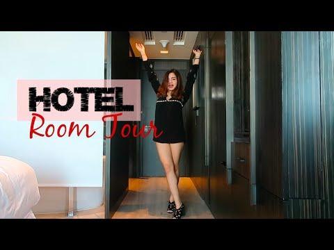#JaniVlog 04: Sheraton Grand Hotel Dubai (Room Tour)