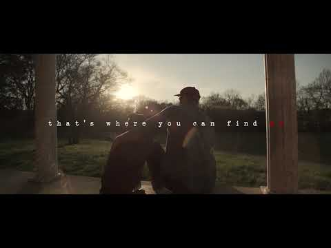 Rodney Atkins - Caught Up In The Country (Official Lyric Video)