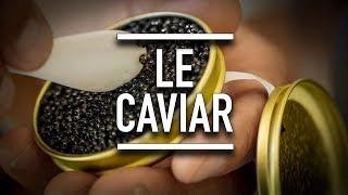 Le caviar Français - Documentaire YouCook