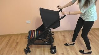 Peg Perego Pliko Mini classico Stroller