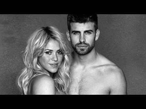 It's A Boy! For Shakira