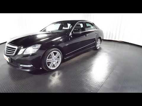 Mercedes-Benz E 220 CDI BE A Premium Business AMG-Line, Sedan, Automaatti, Diesel, BPO-399