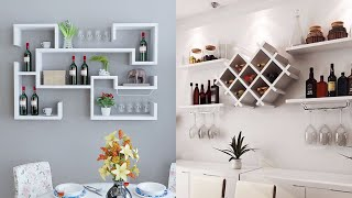 Creative Wine Rack Designs Ideas