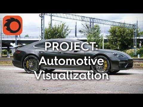 mp4 Automotive Hdri, download Automotive Hdri video klip Automotive Hdri
