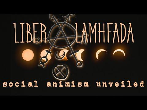 Liber Lamhfada - Samhain 2019