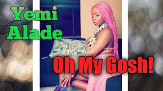 Yemi Alade: Oh My Gosh!(Official Dance Challenge) Best Video Compilation
