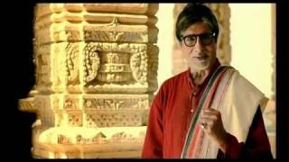 Gujarat Tourism Advertisement Campaign Video Featuring Amitabh Bachchan