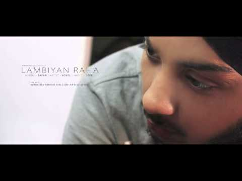 Lovel - Lambiyan raha | SAFAR