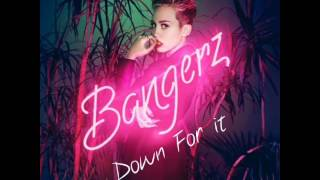 Miley Cyrus - Down for it