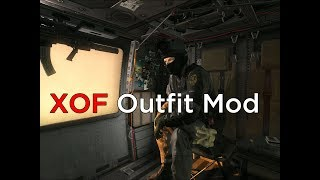 XOF OUTFIT VIDEO