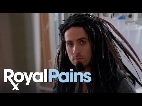 Royal Pains 7.03 (Clip)