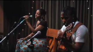 Angel Grant at Eddie's Attic_Not Here.mov