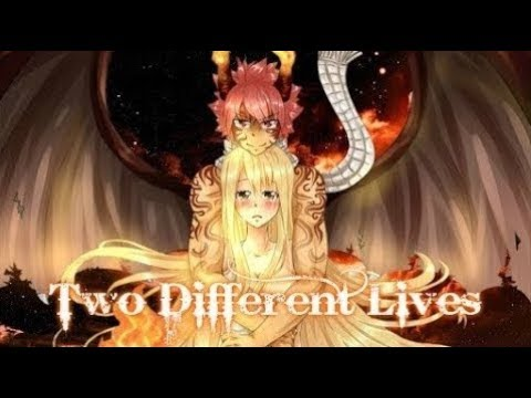 Two different lives ~Trailer 2   New year special (read description!)