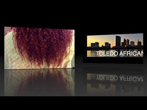 #1 BEST AFRICAN HAIR BRAIDING STYLES in TOLEDO OHIO