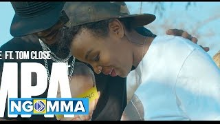 Impa  B Face   Ft  Tom Close (Official Video)