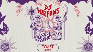 Koffee - Toast (Major Lazer Remix)
