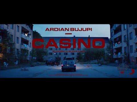 Ardian Bujupi - CASINO