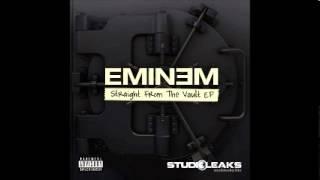 Eminem ft. Obie Trice - Emulate | Strait From The Vault EP