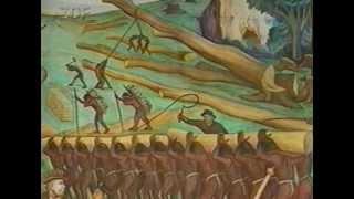 Diego Rivera  - Ein Denkmal Für Die Indios