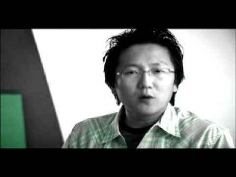 OLPC Ad by Heroes' Masi Oka Has Us Convinced