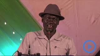 Nanok: We'll work with the State - VIDEO