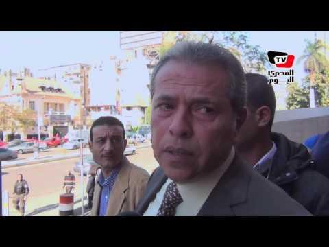 توفيق عكاشة عن اسقاط عضويته من «النواب»: السابقة الأولي في مصر