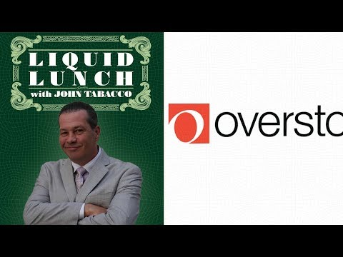 Former CEO of Overstock  Com Dr  Patrick Byrne joins the show