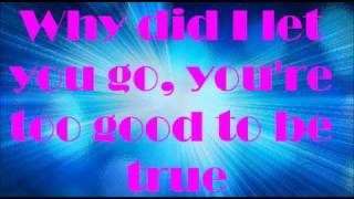 Collapsed  Aly And AJ  Lyrics Video