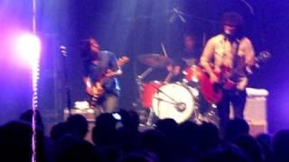 Arkells - Tragic Flaw - Sound Academy - 07-16-09