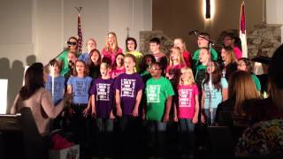 In the Arms of the Angel — Fort King Middle School Choir