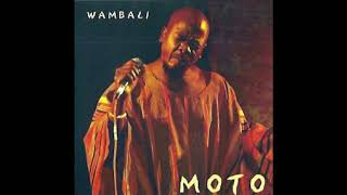 The Best of Wambali Mkandawire- DJChizzariana
