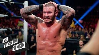 Biggest sore losers: WWE Top 10, July 2, 2018