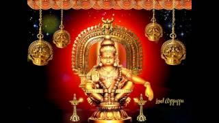Kaalam Karthika Masam..Jaya-vijaya Ayyappa devotional song