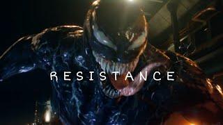 VENOM | Skillet   Resistance [Full HD]