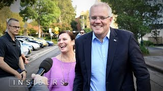 Coalition's surprise win: How did the polls get it so wrong? | Insiders