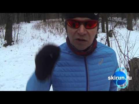 Школа Бега СкиРан  главная ошибка беговых тренировок зимой.   бег ... 436840096e9