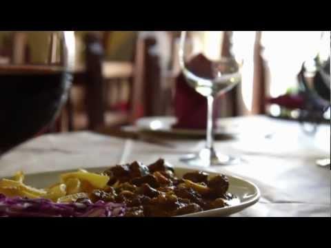 Parauta: Serranía de Ronda