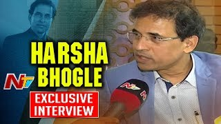 Indian Cricket Commentator Harsha Bhogle Exclusive Interview