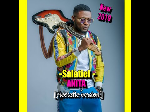 Salatiel - Anita [New music acoustic version]