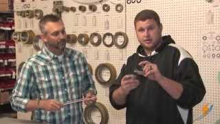 How to Cut Gauge Glass - Boiling Point