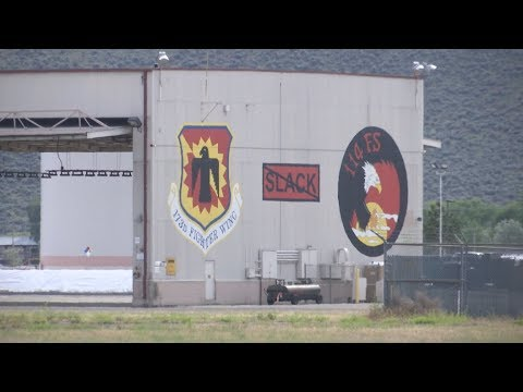 Kingsley Field responds to reports of contamination on base