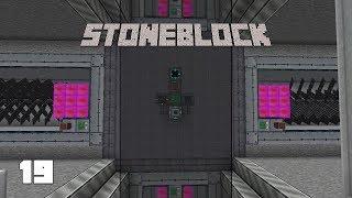 FTB Stoneblock 2   Infinity Armor & Transmutation Tablet